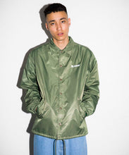 Load image into Gallery viewer, EMBROIDERY OG COACHES JACKET 2 JACKET XLARGE