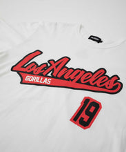 Load image into Gallery viewer, BASEBALL H/S TEE T-SHIRT XLARGE