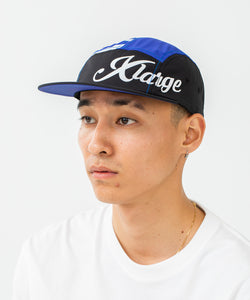 PRINTED CAMP CAP HEADWEAR XLARGE