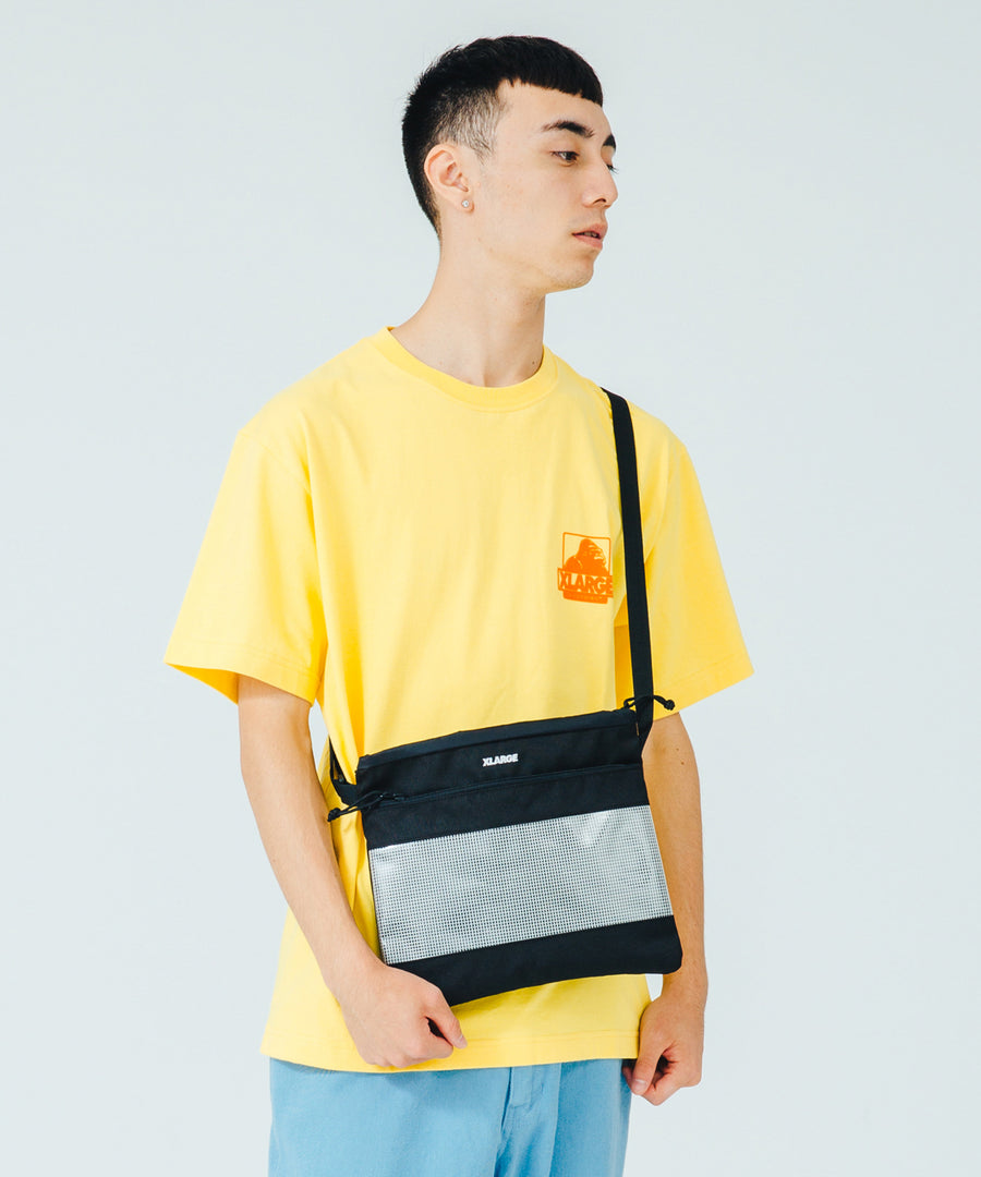 MULTI PURPOSE SHOULDER BAG ACCESSORIES XLARGE
