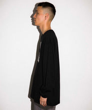 Load image into Gallery viewer, L/S TEE OG 2 T-SHIRT XLARGE