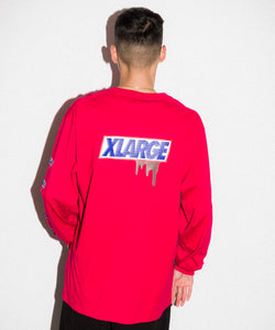 L/S TEE STILL HUNGRY T-SHIRT XLARGE