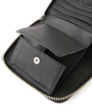 Load image into Gallery viewer, LEATHER WALLET ACCESSORIES XLARGE