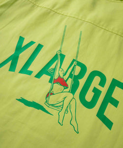 S/S WORK SHIRT SWING SHIRT XLARGE