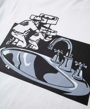 Load image into Gallery viewer, S/S WATER LEAK POCKET TEE