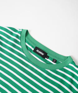 L/S STRIPE TEE KEITH