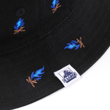 Load image into Gallery viewer, EMBROIDERY REVERSIBLE BUCKET HAT HEADWEAR XLARGE