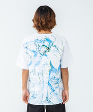 Load image into Gallery viewer, SORAYAMA S/S SEXY ROBOT POCKET TEE T-SHIRT XLARGE