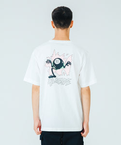 S/S TEE 91BALL T-SHIRT XLARGE