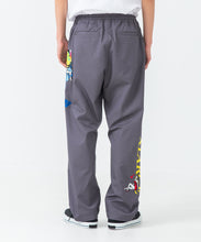 Load image into Gallery viewer, EMBROIDERY WORK EASY PANTS PANTS XLARGE