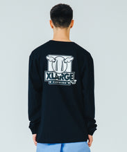 Load image into Gallery viewer, XLARGE x D*FACE L/S TEE D*DOG T-SHIRT XLARGE