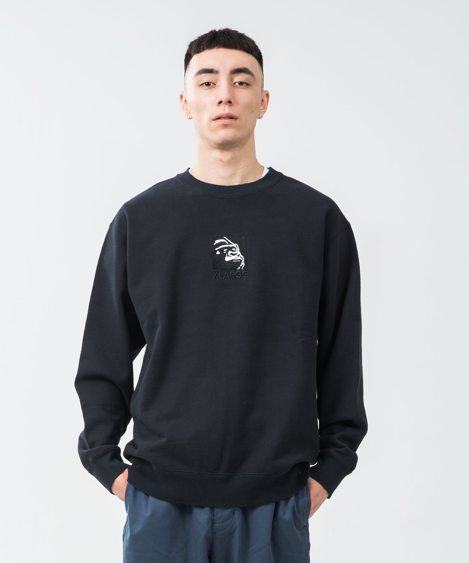 SQUARE OG CREWNECK SWEAT