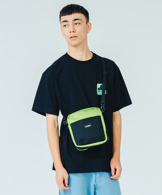 RIPSTOP SHOLDER BAG ACCESSORIES XLARGE