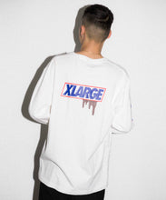 Load image into Gallery viewer, L/S TEE STILL HUNGRY T-SHIRT XLARGE