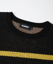 Load image into Gallery viewer, JACQUARD KNIT SWEATER
