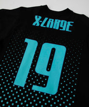 Load image into Gallery viewer, L/S FOOTBALL TEE T-SHIRT XLARGE