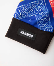 Load image into Gallery viewer, PAISELY WARM GLOVES ACCESSORIES XLARGE