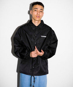 EMBROIDERY OG COACHES JACKET 2 OUTERWEAR XLARGE