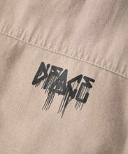 Load image into Gallery viewer, XLARGE x D*FACE STRIPE SKULL RENDER TACTICAL JACKET