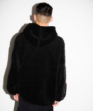 Load image into Gallery viewer, BOA FLEECE PULLOVER JACKET OUTERWEAR XLARGE