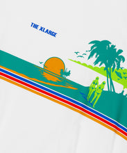 Load image into Gallery viewer, S/S TEE THE BEACH T-SHIRT XLARGE