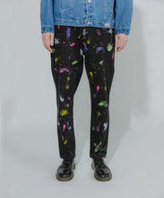 Load image into Gallery viewer, HAND PAINT WORK PANT PANTS XLARGE