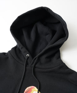 SNACKS SLANTED OG PULLOVER HOODED SWEAT
