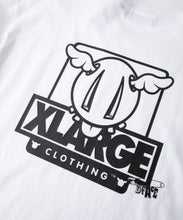 Load image into Gallery viewer, XLARGE x D*FACE L/S TEE D*DOG
