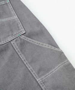 OVERDYED WORK PANT BOTTOMS XLARGE