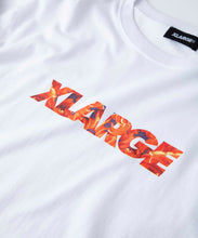 Load image into Gallery viewer, L/S TEE INGREDIENTS STANDARD LOGO T-SHIRT XLARGE