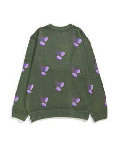 PHARMACY KNIT-WS KNITS XLARGE