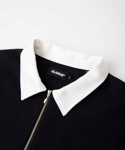 PATCHED RUGBY SHIRT