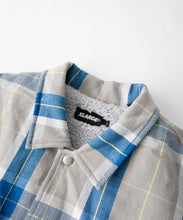 Load image into Gallery viewer, BOA CHECK SHIRT