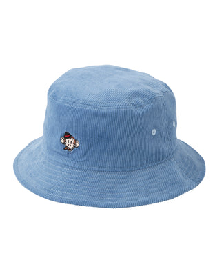 KEITH CORDUROY BUCKET HAT HEADWEAR XLARGE
