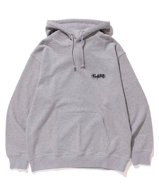 XLARGE x D*FACE D*DOG PULLOVER HOODED SWEAT
