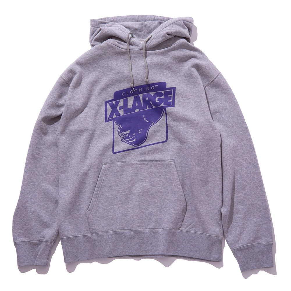 FLIP OG PULLOVER HOODED SWEAT - X-Large Clothing