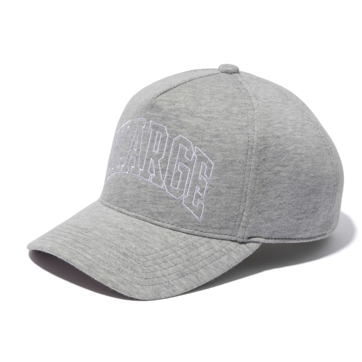 EMBROIDERY LOGO SWEAT CAP