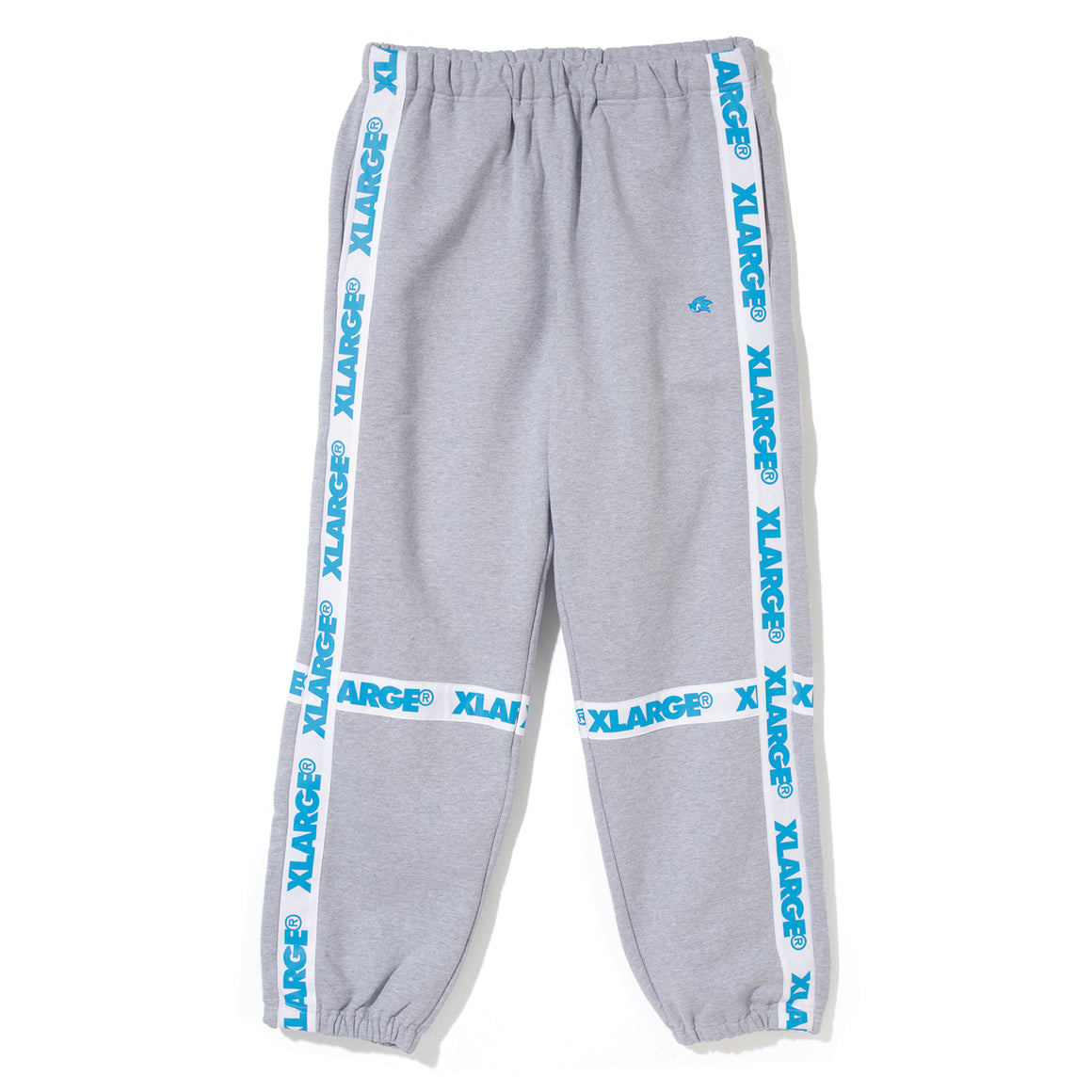 SONIC THE HEDGEHOG TAPED SWEAT PANT