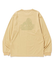 Load image into Gallery viewer, L/S TEE BACKSIDE SLANTED OG