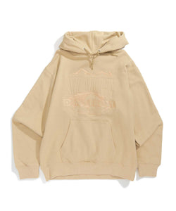 MOUNTAIN GORILLA PULLOVER HOODED SWEAT