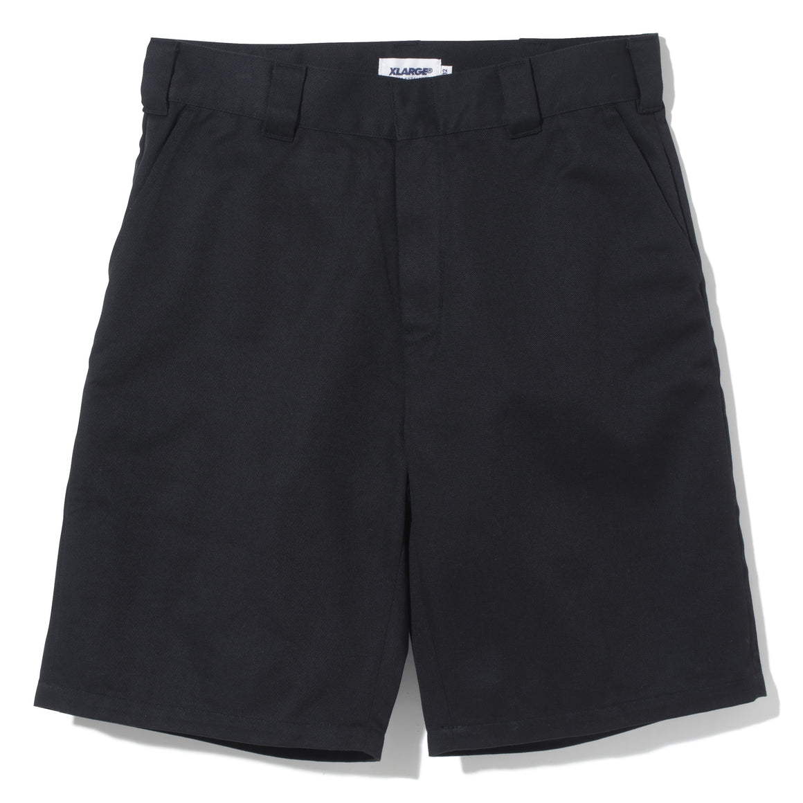 SIDE POCKET WORK SHORT