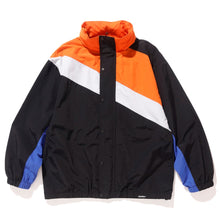 Load image into Gallery viewer, PANELED ZIP JACKET OUTERWEAR XLARGE