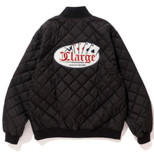 Load image into Gallery viewer, QUILTED JACKET OUTERWEAR XLARGE