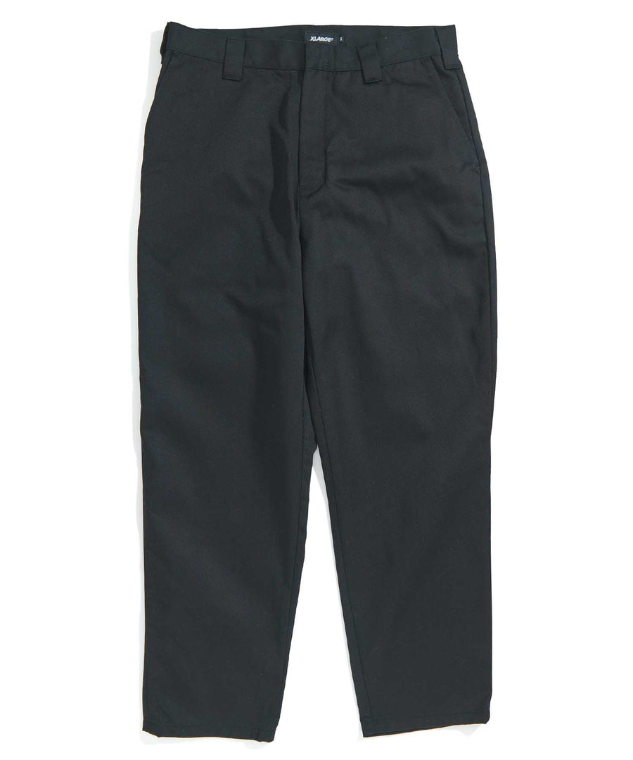 PATCHED WORK PANT PANTS XLARGE