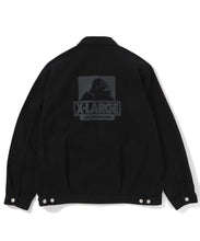 Load image into Gallery viewer, WORK JACKET OUTERWEAR XLARGE