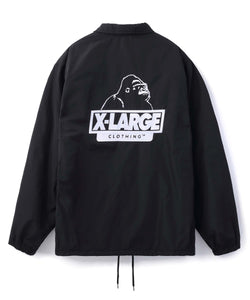 SLANTED OG BOA COACHES JACKET OUTERWEAR XLARGE