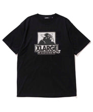 Load image into Gallery viewer, XLARGE x D*FACE S/S TEE OG T-SHIRT XLARGE