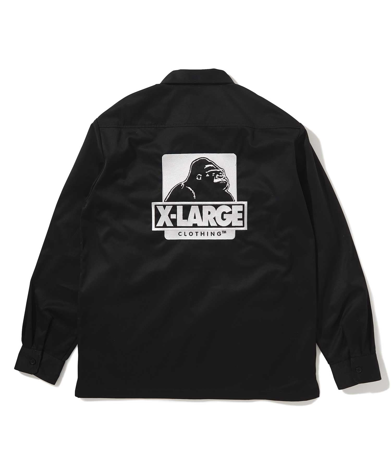 Xlarge Us Official Site A Pioneer Of Los Angeles Streetwear Culture
