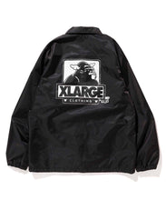 Load image into Gallery viewer, XLARGE x D*FACE COACHES JACKET
