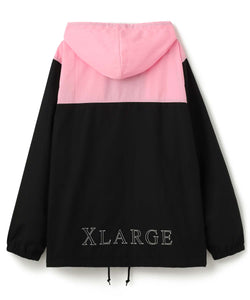 HOODED WORK JACKET OUTERWEAR XLARGE